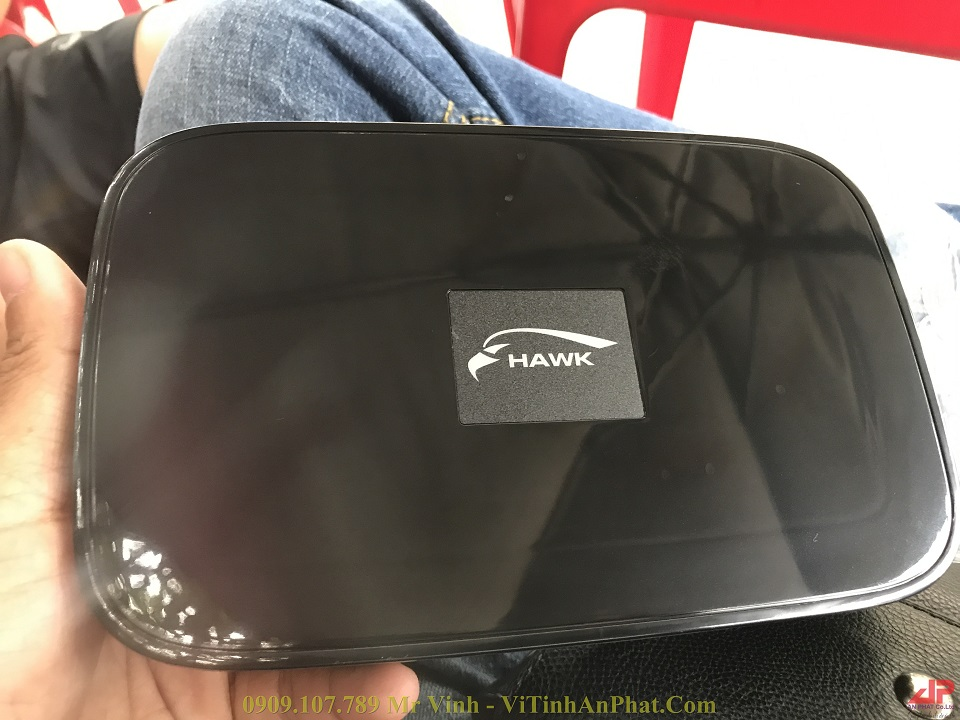 Router Hawk Rro