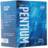 CPU Intel Pentium G4600 3.6 GHz / 3MB / HD 600 Series Graphics / Socket 1151 (Kabylake)