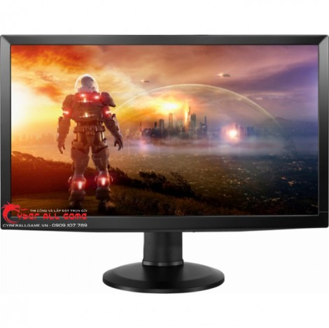 Màn Hình Gaming Insignia 27inch 144hz 2K 1Ms FreeSync Black