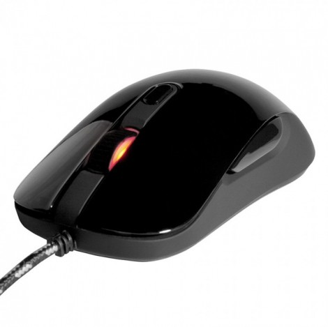 Mouse 1STPLAYER GM3 Luxyry Gaming Black