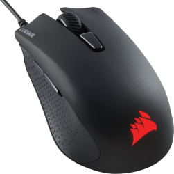 Mouse Gaming Corsair HARPOON LED RGB PRO FPS/MOBA