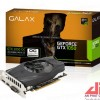 VGA Galax GeForce GTX 1050 OC 2GB DDR5